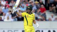 ऑस्ट्रेलियाई कप्तान आरोन फिंच ने चुनी भारत-ऑस्ट्रेलिया कंबाइंड ऑल टाइम वनडे इलेवन, ओपनर के तौर पर इन दो विध्वंसक बल्लेबाजों को चुना
