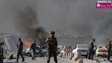 अफगानिस्तान में चुनाव के दिन हिंसा 67 लोगों की मौत, 126 घायल