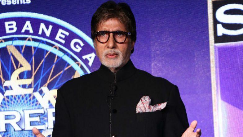 KBC 11: अमिताभ बच्चन ने 'टिंडर' को लेकर कंटेस्टेंट से पूछा सवाल तो मिला ये जवाब