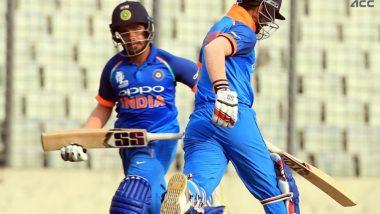 अंडर-19 एशिया कप : श्रीलंका को हराकर भारत छठी बार बना चैम्पियन