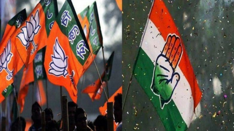 लोकसभा चुनाव 2019: पहले चरण में 27 फीसदी कांग्रेस और 19 फीसदी बीजेपी उम्मीदवारों के खिलाफ गंभीर आपराधिक मामले: ADR