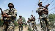 भारत की आंतरिक शांति भंग करने के लिए पाकिस्तान भेज रहा हथियार और ड्रग्स