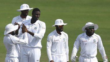 ENG vs WI 2nd Test Match 2020: चायकाल तक इंग्लैंड ने 112 पर गवाएं 3 विकेट