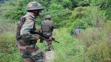SSB जवान ने हवा में चलाईं 200 से अधिक गोलियां, बिहार में भारत-नेपाल सीमा पर मचा हडकंप