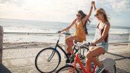 विश्व साइकिल दिवस 2020: साइकिल का प्रयोग स्वास्थ्य और पर्यावरण के लिए जरूरी