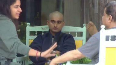 Bigg Boss 12: उर्वशी वाणी की खातिर दीपक ठाकुर ने करवाया मुंडन, पूरा किया करणवीर बोहरा का दिया चैलेंज