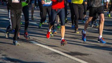 Mumbai Marathon 2020: टाटा मुंबई मैराथन में रविवार को दौड़ेगा मुंबई शहर, नेता अभिनेता समेत कई सेलिब्रिटी होंगे शामिल