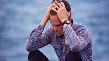 भारत में हर 6वां व्यक्ति है डिप्रेशन का शिकार, इन लक्षणों को न करें नजरअंदाज