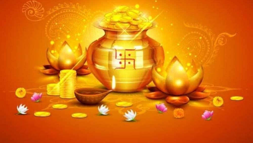 Dhanteras 2019: दिवाली से पहले इस दिन मनाया जाएगा धनतेरस का पर्व, जानें किसकी होगी पूजा और महत्व