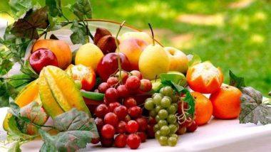 Your Ultimate Winter Fruit Guide: सर्दियों के मौसम में स्वस्थ रहने के लिए खाएं ये फ्रूट्स