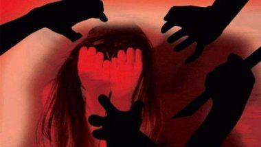 मुंबई: कुर्ला नेहरू नगर में महिला के साथ गैंगरेप, 4 गिरफ्तार