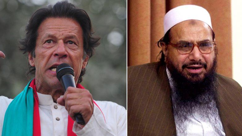 पाकिस्तान का आतंकवाद प्रेम फिर हुआ जगजाहिर, UN से कहा हाफिज सईद को पैसे निकालने की दो इजाजत