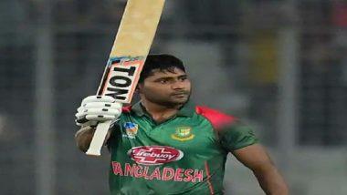बांग्लादेश बनाम जिम्बाब्वे: इमरूल कायेस का शतक, 28 रनों से दी शिकस्त