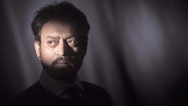 फिल्म अभिनेता इरफान खान के निधन पर खेल जगत में पसरा सन्नाटा, सचिन, कोहली समेत कई खिलाड़ियों ने जताया दुख