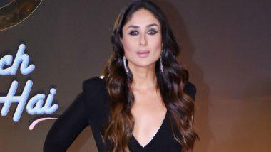 Kareena Kapoor जल्द देने वाली हैं दूसरे बच्चे को जन्म, Saif Ali Khan की बहन Saba Ali Khan ने शुरू किया काउंटडाउन
