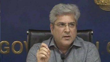 आयकर विभाग का दावा, CM केजरीवाल सरकार के मंत्री कैलाश गहलोत ने की 120 करोड़ रुपये की कर चोरी