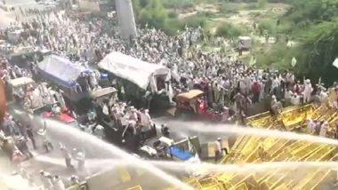 दिल्ली: देशभर के किसान कर्ज माफी के लिए रामलीला मैदान में करेंगे विरोध प्रदर्शन