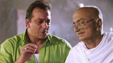 गांधी जयंती 2018: बॉलीवुड की इन फिल्मों में छुपा है महात्मा गांधी का संदेश