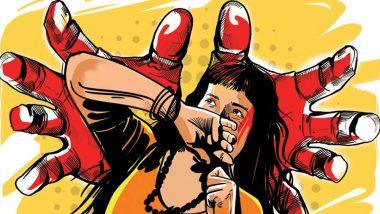 Rajasthan: ससुराल वालों ने बहु की पिटाई के बाद फाड़े कपड़े, निर्वस्त्र हालत में महिला पहुंची पुलिस स्टेशन