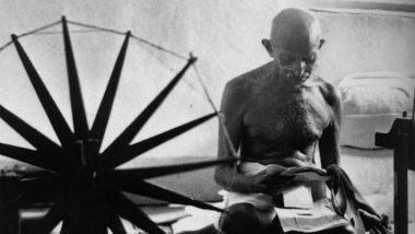गांधीजी अपने जन्मदिन के दिन यह सब करते थे