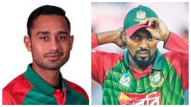 बांग्लादेश टेस्ट टीम में डेब्यू करने जा रहे है ये स्टार बल्लेबाज, महामुदुल्लाह करेंगे कप्तानी