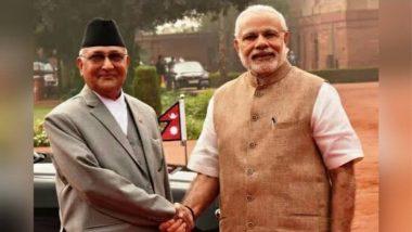 भारत-पाकिस्तान तनाव को कम करना चाहता है नेपाल, मध्यस्थता को लेकर कही ये बात