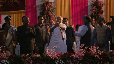 दशहरा 2018: लालकिले में PM मोदी करेंगे रावण दहन, राष्ट्रपति भी होंगे शामिल