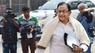 पूर्व वित्तमंत्री पी. चिदंबरम को ED का समन, UPA कार्यकाल के दौरान एयर इंडिया के सौदे से जुड़ा है मामला