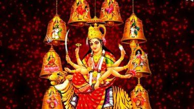 Navratri 2019: कब है नवरात्रि? जानिए इसका महत्त्व और शुभ मुहूर्त