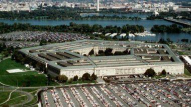 अमेरिका: पेंटागन को मिले मैटिस, नौसेना संचालन प्रमुख को भेजे गए जहरीले मेल