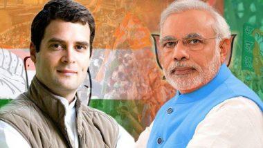 PM मोदी पर बरसे राहुल गांधी, कहा-नोटबंदी से गरीबों पर पड़ी मार, अमीरों को मिला लाभ