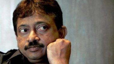 राम गोपाल वर्मा ने की अपनी फिल्म 'शशिकला' की घोषणा, सोशल मीडिया पर शेयर किया पोस्ट