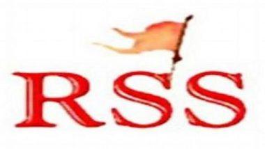 आरएसएस के वरिष्ठ नेता दत्तात्रेय होसबाले ने सरकार से किया सवाल- जब पटेल की प्रतिमा बन सकती है तो राम मंदिर क्यों नहीं?