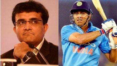 Sourav Ganguly's Prediction about Dhoni: गांगुली ने 2004 में कह दिया था, धोनी सुपरस्टार बनेंगे : जॉय भट्टाचार्य