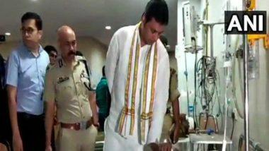 त्रिपुरा: जवानों को लेकर जा रही बस खाई में गिरी, 29 जवान घायल