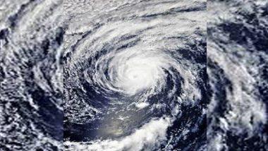 बंगाल की खाड़ी में चक्रवाती तूफान का खतरा, आंध्र प्रदेश-ओड़िशा में भारी बारिश की आशंका
