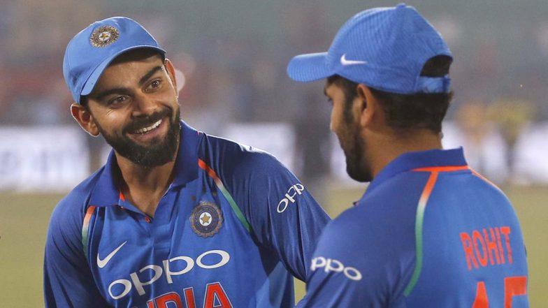 Team India ICC Cricket World Cup 2019: कोहली और रोहित के अलावा इन बल्लेबाजों के कंधो पर होगी टीम इंडिया को तीसरी बार चैंपियन बनाने की जिम्मेदारी
