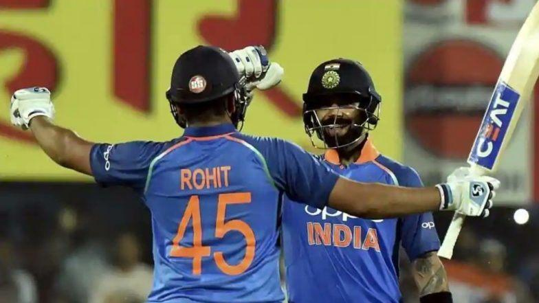 Image result for विराट और रोहित ने तोड़े सचिन तेंदुलकर के ये दो बड़े रिकॉर्ड