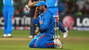युवराज सिंह का क्रिकेट कैरियर लगभग खत्म, अगला यह हो सकता है उनका प्रोफेशन