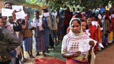 छत्तीसगढ़ विधानसभा चुनाव 2018: नक्सलियों के मुंह पर तमाचा, पहले चरण में पड़े 70% से ज्यादा वोट