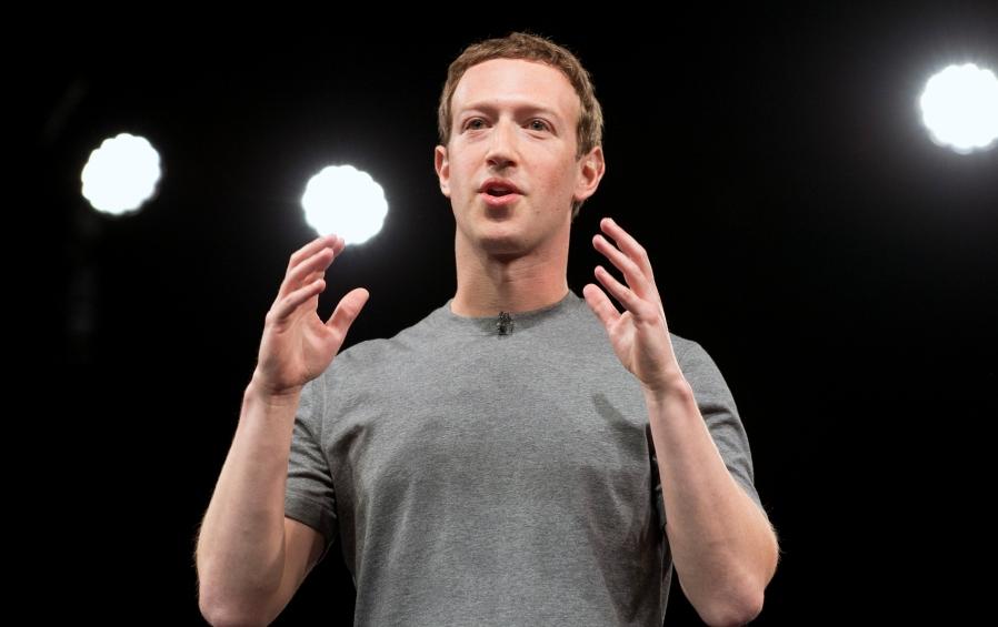 फेसबुक के CEO मार्क जुकरबर्ग ने कहा- इंटरनेट नियमों को किया जाना चाहिए अपडेट