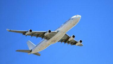 उड़ान के दौरान विमान के पायलट को नींद आई, निकल गया 46 किलोमीटर आगे, फिर जो हुआ...