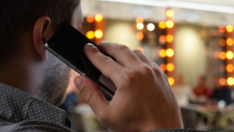 सेलफोन रेडीयस से इंसानों को कोई नुकसान नही