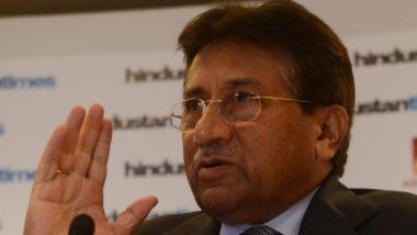 मुशर्रफ की मुश्किलें बढ़ी, पाकिस्तानी कोर्ट ने मांगा विदेश यात्रा का ब्यौरा