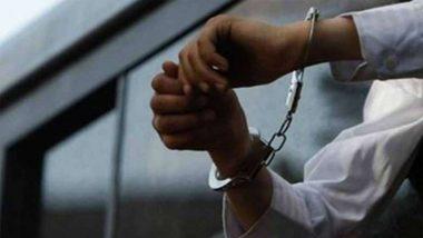 उत्तर प्रदेश:अपना धर्म छुपाकर धोखे से की लड़की से शादी, पुलिस ने किया आरोपी शख्स को गिरफ्तार