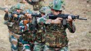 PAK बैट कमांडो और आतंकी भारत में घुसने की कर रहे थे कोशिश, सेना के एक्शन के बाद दुम दबाकर भागे