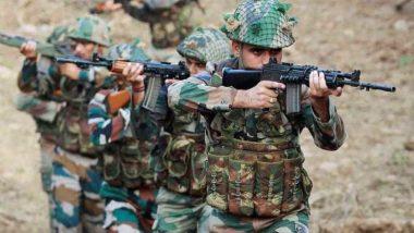 जम्मू-कश्मीर: भारतीय सेना ने आतंकियों में मचाया डर का कोहराम, बारामुला में दो ढेर- सर्च ऑपरेशन जारी