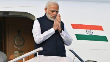 PM मोदी 16 दिसंबर को जाएंगे प्रयागराज, कुंभ से जुड़ी परियोजनाओं का करेंगे लोकार्पण
