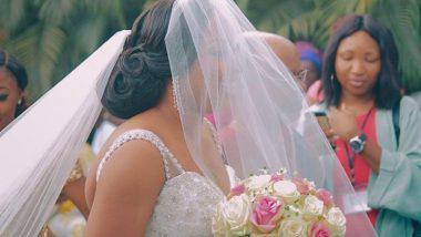 शादी से पहले दूल्हे की हुई मौत, फिर भी दुल्हन ने सज-धज कर ऐसे निभाया अपना वादा