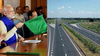PM मोदी आज करेंगे 135 किमी लंबे केएमपी एक्सप्रेस-वे का शुभारंभ, 15 साल में पूरा हुआ प्रोजेक्ट